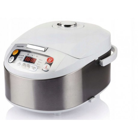 Multicooker Philips Viva Collection HD3037/70 980W