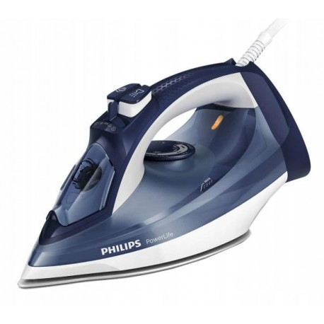 ŻELAZKO PAROWE PHILIPS POWERLIFE GC2994/20 2400W