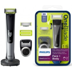 GOLARKA PHILIPS OneBlade Pro Face + Body QP6620/20